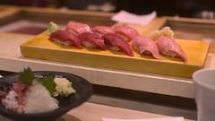 Sushi at Tsukiji Itadori Bekkan - Tsukiji Market - Tokyo Japan 2020 (2)