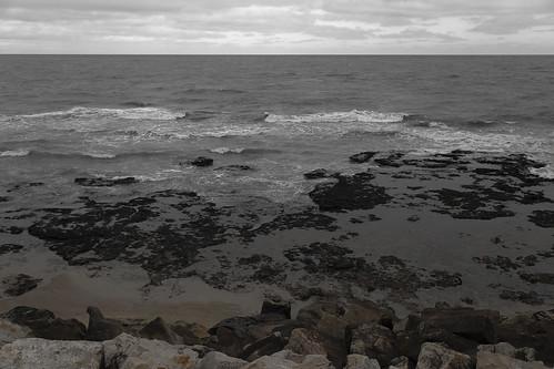 Del cielo y el mar