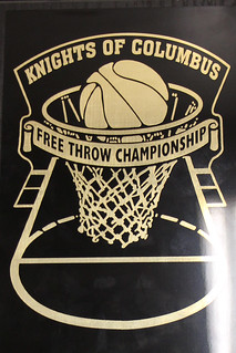KoC 2020 Free Throw Championship