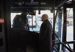 MTA's First Electric Articulated Bus Fleet