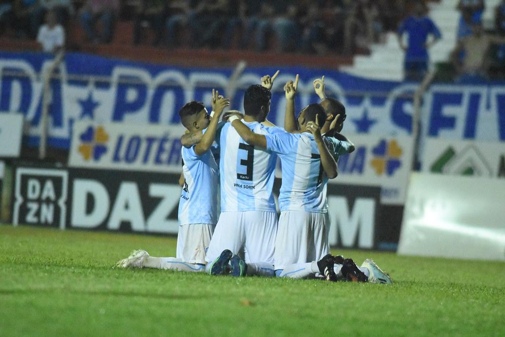 Toledo EC x Londrina