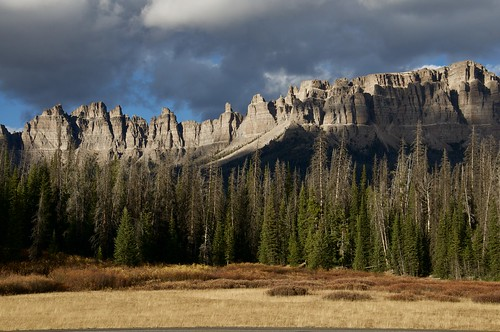 Wind River, Wyoming