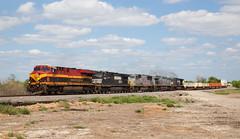 KCS 4690 - Wylie TX