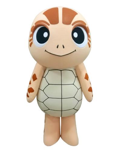 海龜-強強