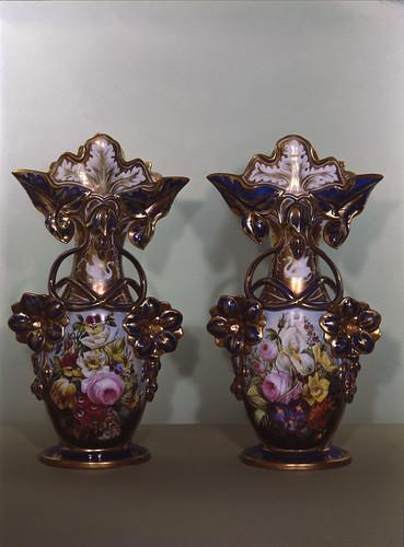 Porcelana Vista Alegre. Ílhavo, Portugal