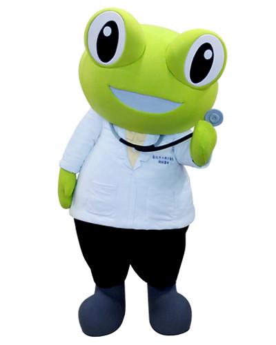 聯合醫院青蛙