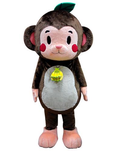 林務局-獼猴