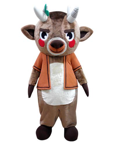 林務局-水鹿