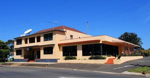 Cronin's Gerringong Hotel Motel, Gerringong, NSW.