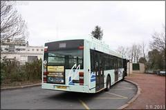 Van Hool A 300 GPL – Keolis Tours / Fil Bleu n°504