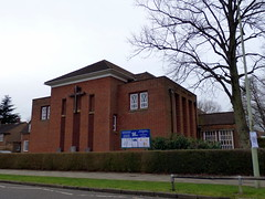 GOC Welwyn Garden City 020: St Francis of Assisi Church