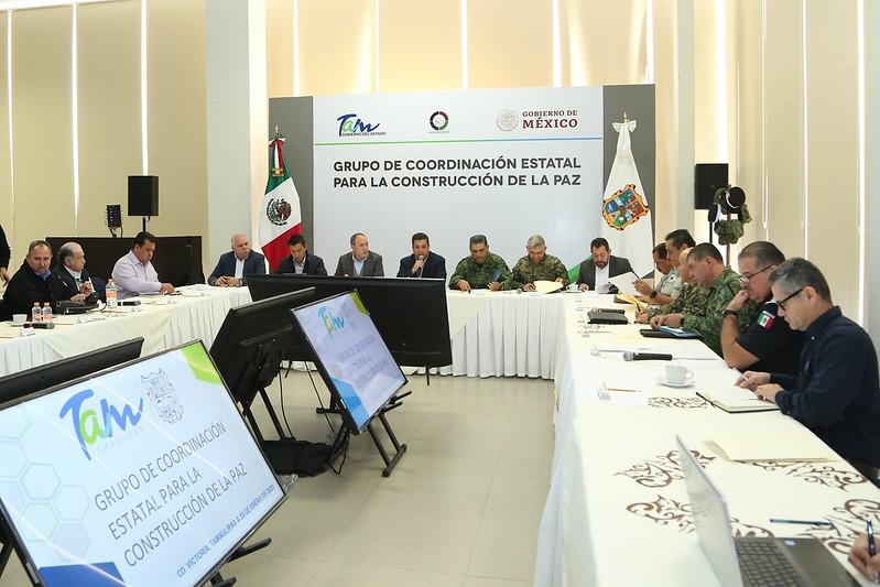 TAM-010-2020.-Gobierno Federal Recoce Avances von Tamaulipas und Materia de Seguridad (3)
