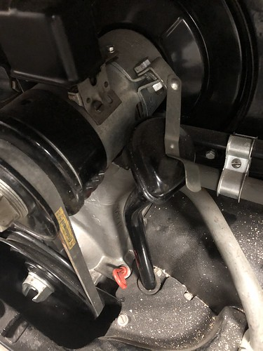 1950 Engine