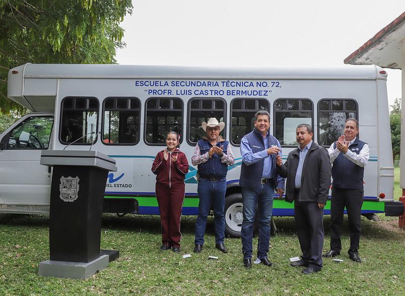 TAM-009-2020.-Delivery Governor Schultransporteinheiten in Aldama (3)