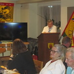 Delegiertenversammlung 2020 Schwaderloch