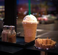 Starbucks Energy