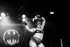 Sacramento Burlesque