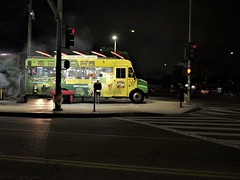 Late Night Taco Truck L.A.