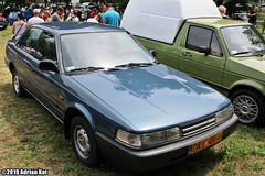 Mazda 626 GD 2.0 D