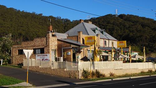 Donnybrook Hotel, Bowenfells, NSW.