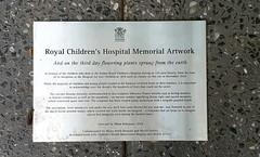 royal children's hospital memorial artwork (1)