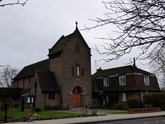 GOC Welwyn Garden City 024: St Bonaventure Roman Catholic Church