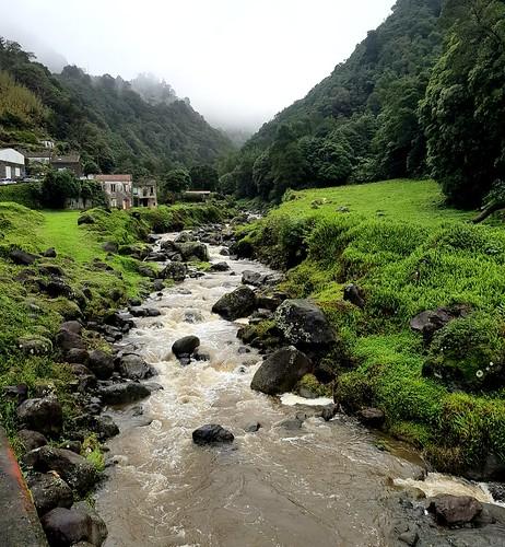 PRC40 - Faial do Terra Hike   San Miguel - Azores