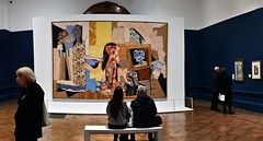 picasso on paper exhibition