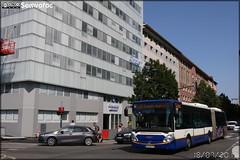 Irisbus Citélis  18 – Tisséo n°0966