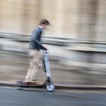 Personal Transport by Martin Parratt