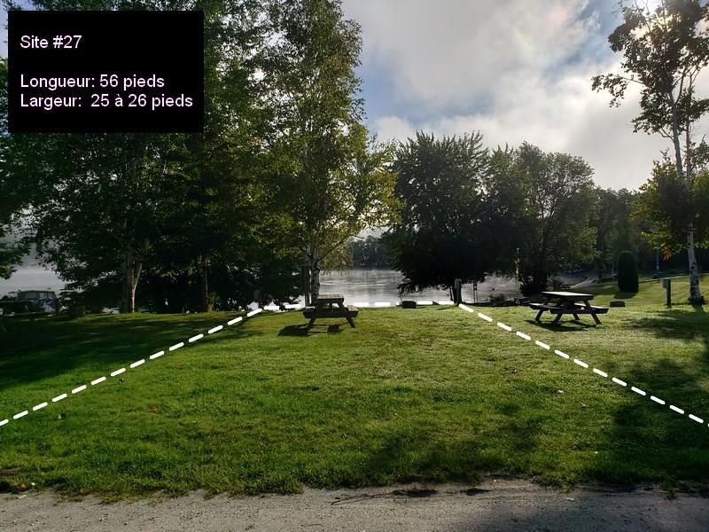 Camping Plage de la Baie; 2019 (140)