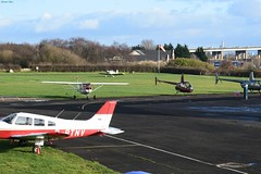 Barton Airport