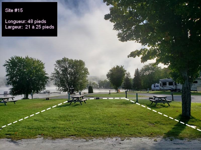 Camping Plage de la Baie; 2019 (134)