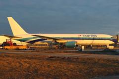 N706KW   Boeing 767-336ER   Eastern Airlines