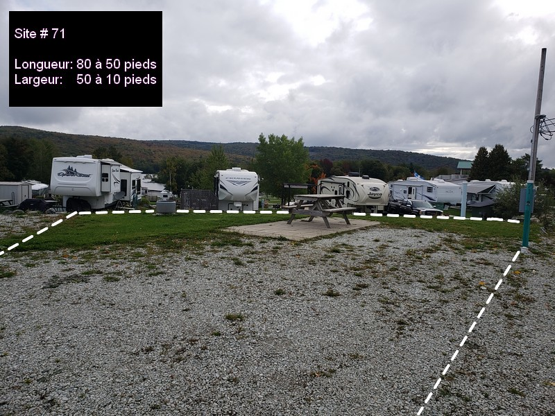 Camping Plage de la Baie; 2019 (34)