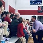 Sacred Heart Catholic School-Morrilton, Arkansas