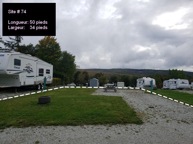 Camping Plage de la Baie; 2019 (31)