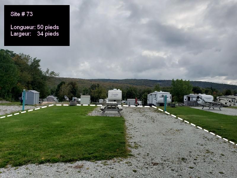 Camping Plage de la Baie; 2019 (30)