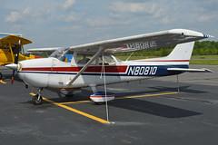 Cessna 172M Skyhawk 'N80810'