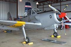 Percival Provost T.1 'WV435 / D' (N435WV)