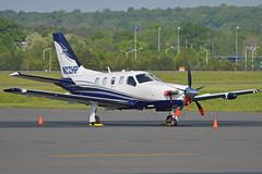 Manassas Regional Airport, Virginia. 08-5-2015