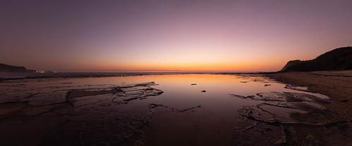 Dawn Glow