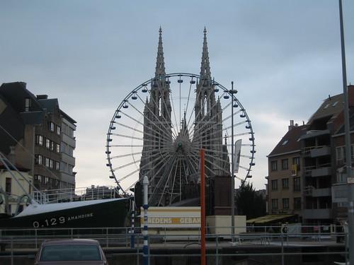 Saint Pierre saint Paul Church Cathedral