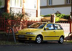 Fiat Punto 1.2 16v 85 Sporting