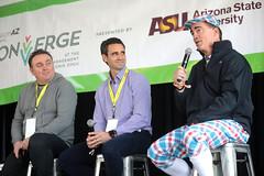 Brian Bair, Ernest Garcia III & Rick Smith