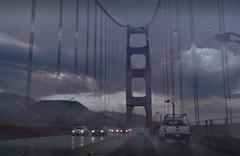 S F bridge