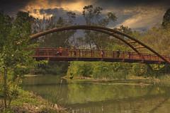 Vasona bridge-