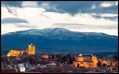Ávila. España