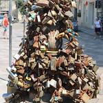 01. Keyless in Lecce Italy Martin Mellor by Martin Mellor