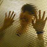Being Trapped by Rosa Kawashima